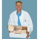 Fresh Duck Breasts - 16 oz. - Case of 20