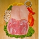 Pekin Duck Breasts - Raw Product
