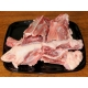 Duck Carcasses - 10 Pound Bag