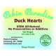 Duck Hearts - 2 Lb. Pack