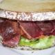 Applewood Duck Bacon - 8 oz.
