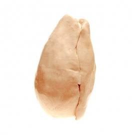 Foie Gras - 1.8 lb Grade A