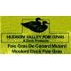 Hudson Valley Foie Gras Grade B