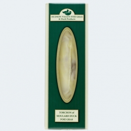 Torchon of Foie Gras - 16 oz.