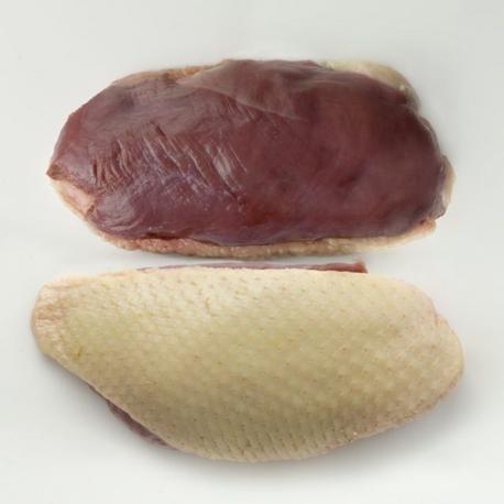 Magret de Canard Breasts